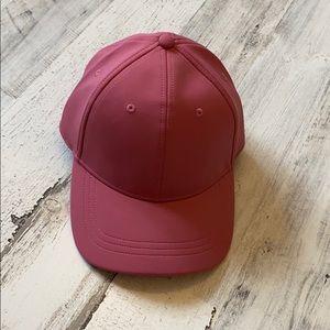 NWT Lululemon Baller Hat